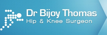 Dr Bijoy Thomas Hip Knee Surgeon